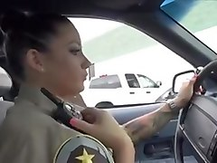 bbc get revenge on big tit cop