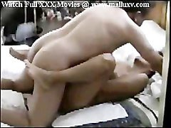 Indian Uncle Stroking Sexy Pussy