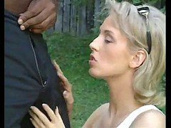 Whites And Blacks 1 - Interracial