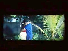 mallu roshini hot scene