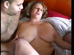 French Natural Bbw Hardcore
