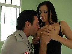 Sara Amp 039 S Sex With Cop From Texas