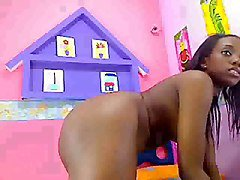 My Ebony Friends In Homemade Compilation 5