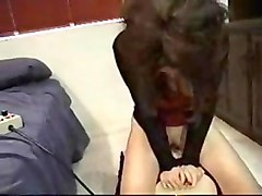 Step-brother and sister anal