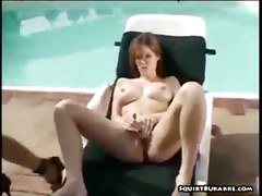Multiple Squirting Sluts