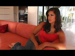 Sunny Leone Interview With Hot Moments