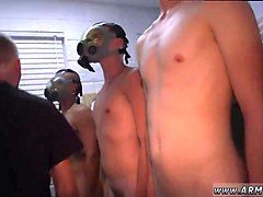 free movietures anal cumshot gay and gay blowjob by pool tumblr training the new recruits