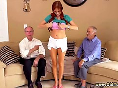 babysitter strapon anal threesome frankie and the gang take a trip down under