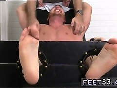 gay boys feet gay porn and slim emo boys legs xxx wrestler frey finally tickled